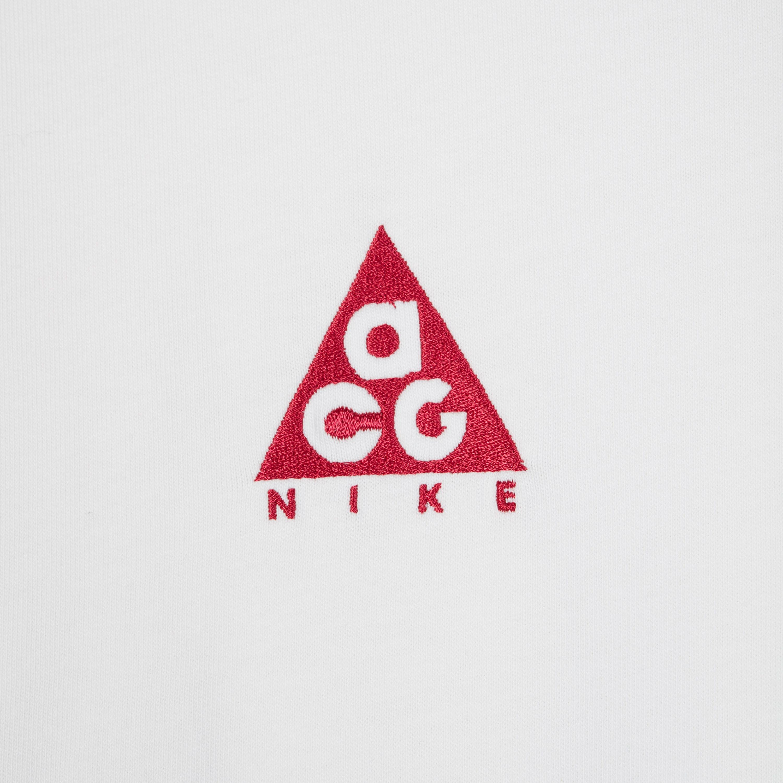 c81dc37e7 Nike ACG SS Tee Logo - Bq7342-121 - Sneakersnstuff | sneakers & streetwear  online since 1999
