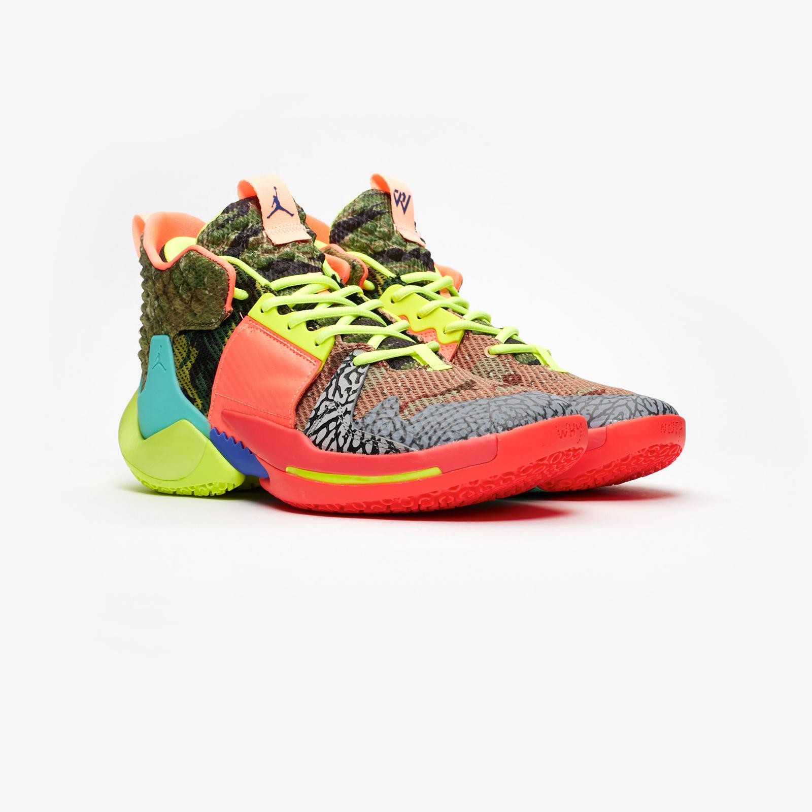 0defd3baba Jordan Brand Jordan Why Not Zer0 SP - Ci6875-300 - Sneakersnstuff ...