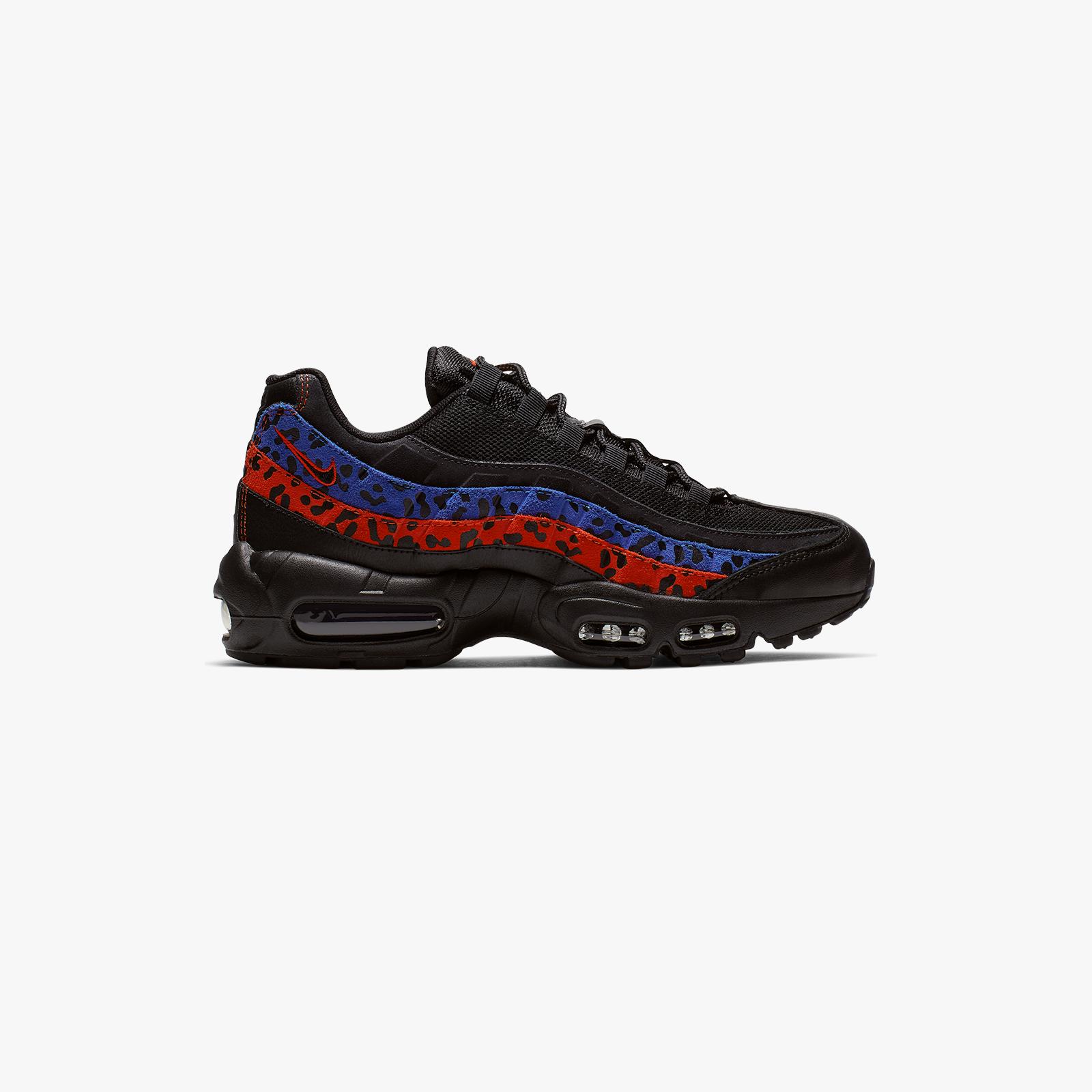 Nike WMNS Air Max 95 Premium 'Black Leopard' | CD0180 001