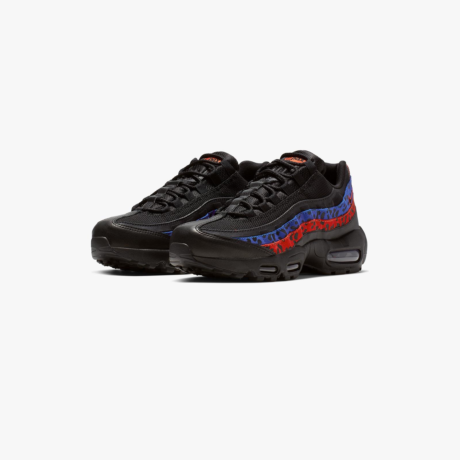 fd597e4950 Nike Wmns Air Max 95 Premium - Cd0180-001 - Sneakersnstuff   sneakers &  streetwear online since 1999