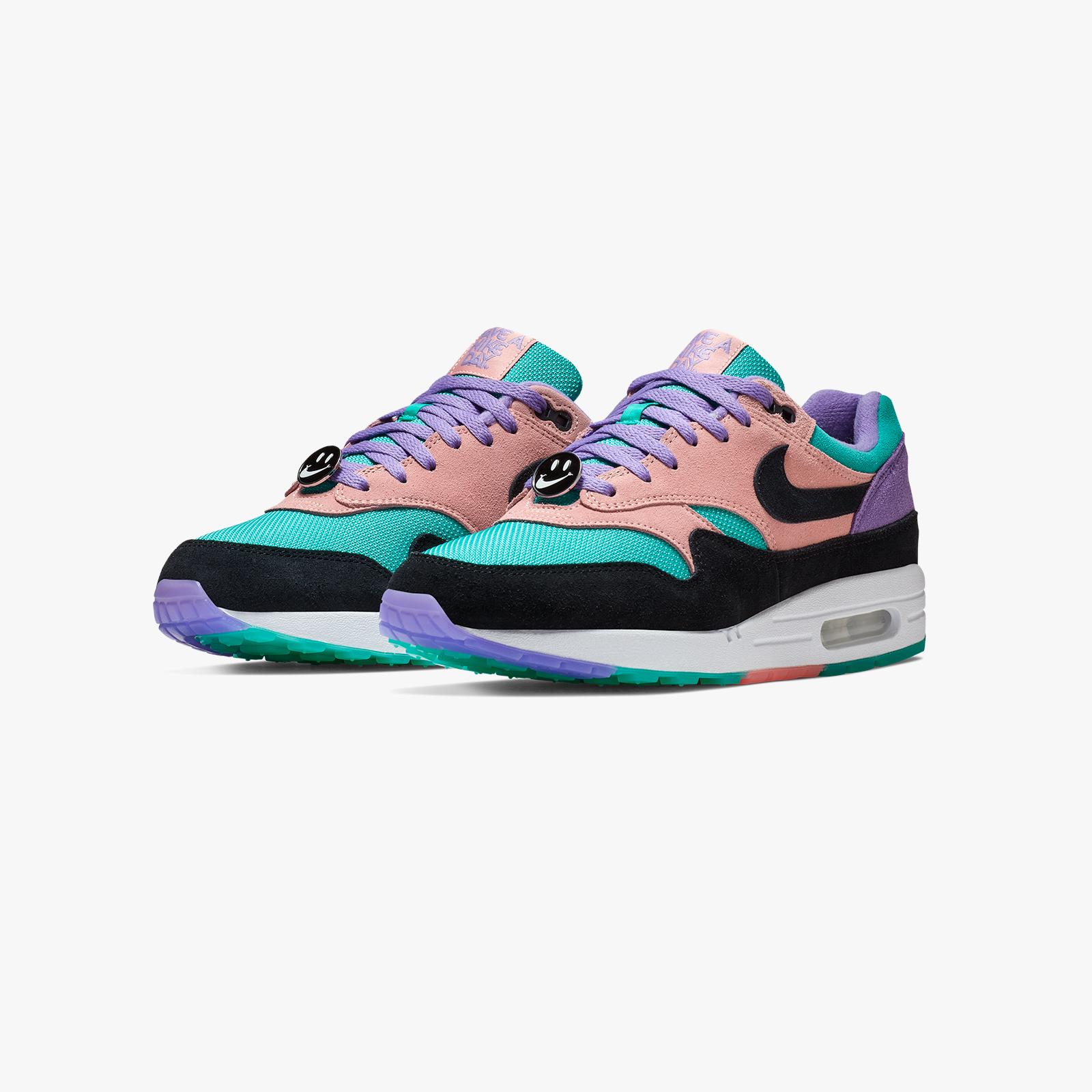 Nike Air Max 1 ND Bq8929 500 Sneakersnstuff I Sneakers