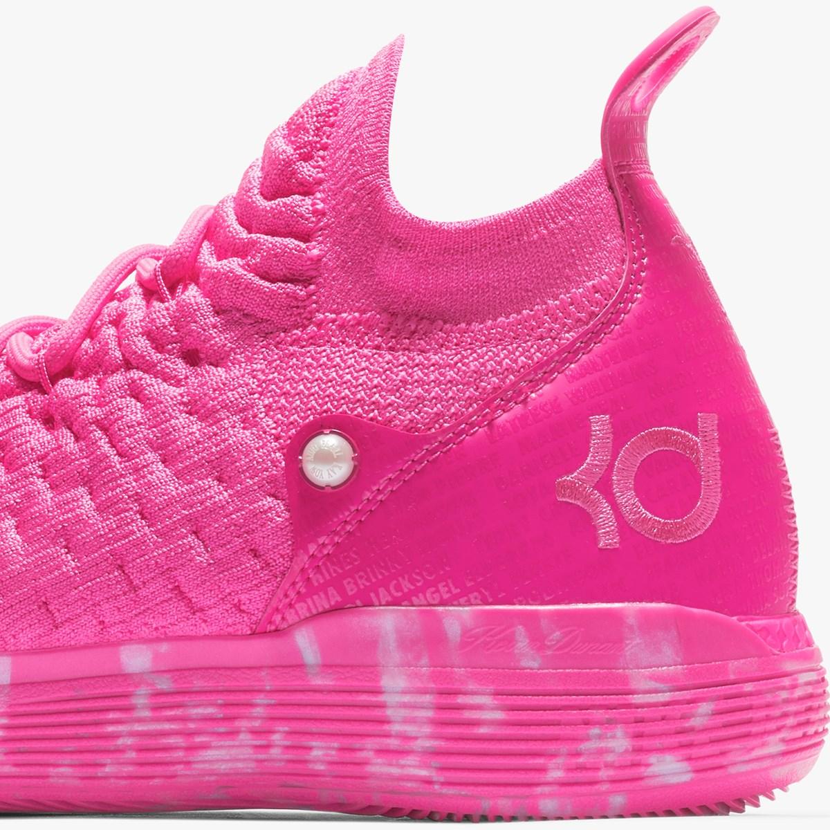 3f7ddec38eb2 Nike Zoom KD11 AP - Bv7721-600 - Sneakersnstuff