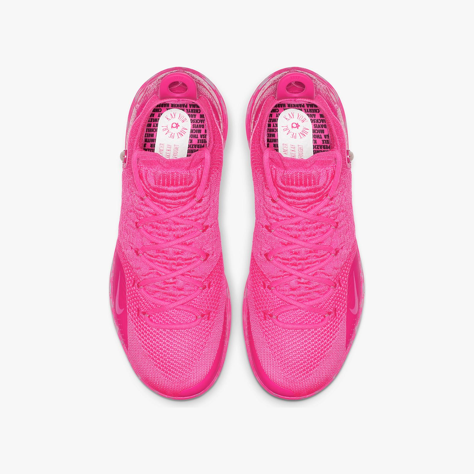 Nike Zoom KD11 AP - Bv7721-600