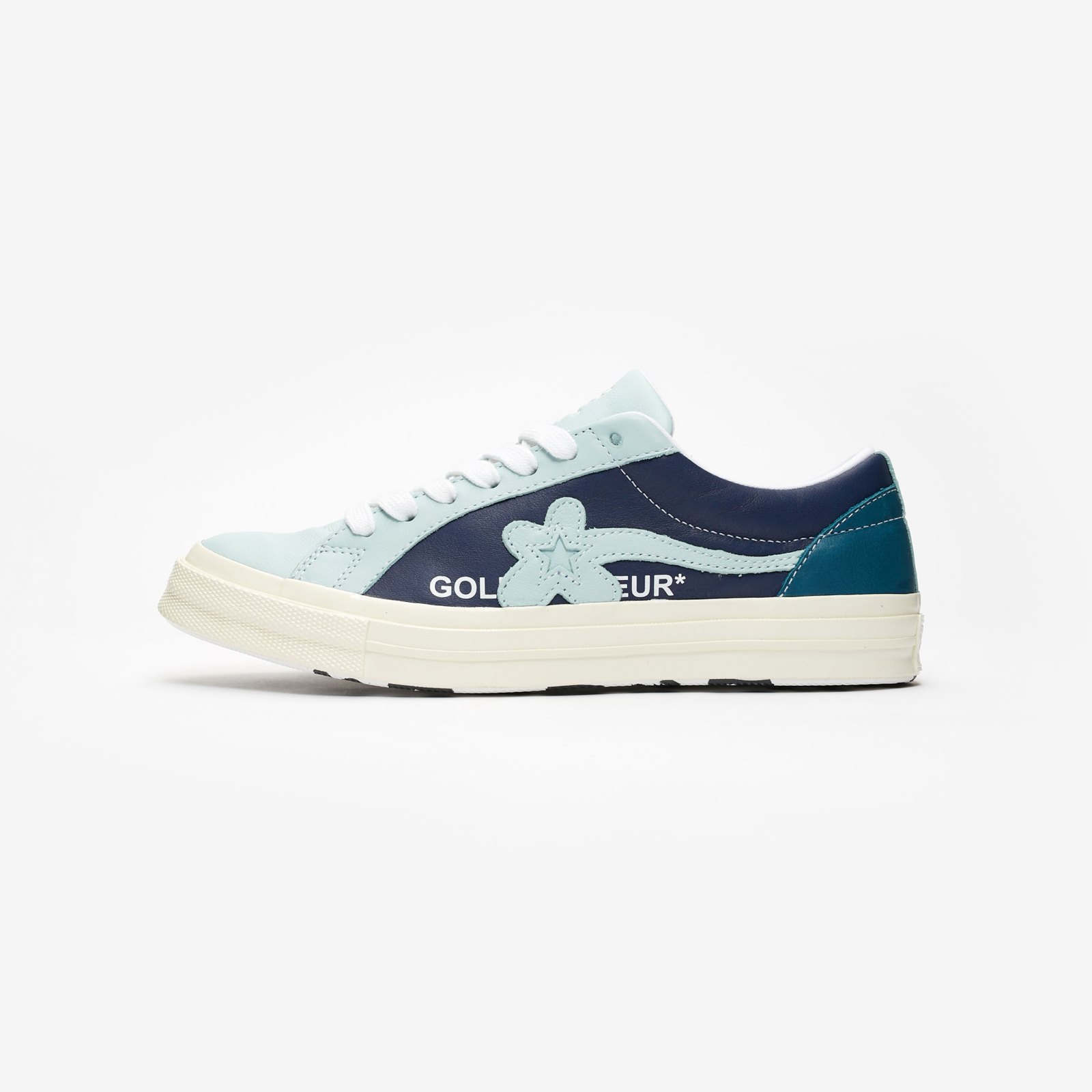 bbd2129791b Converse One Star x Golf le Fleur - 164024c - Sneakersnstuff ...
