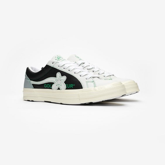 Image of Converse One Star x Golf Le Fleur