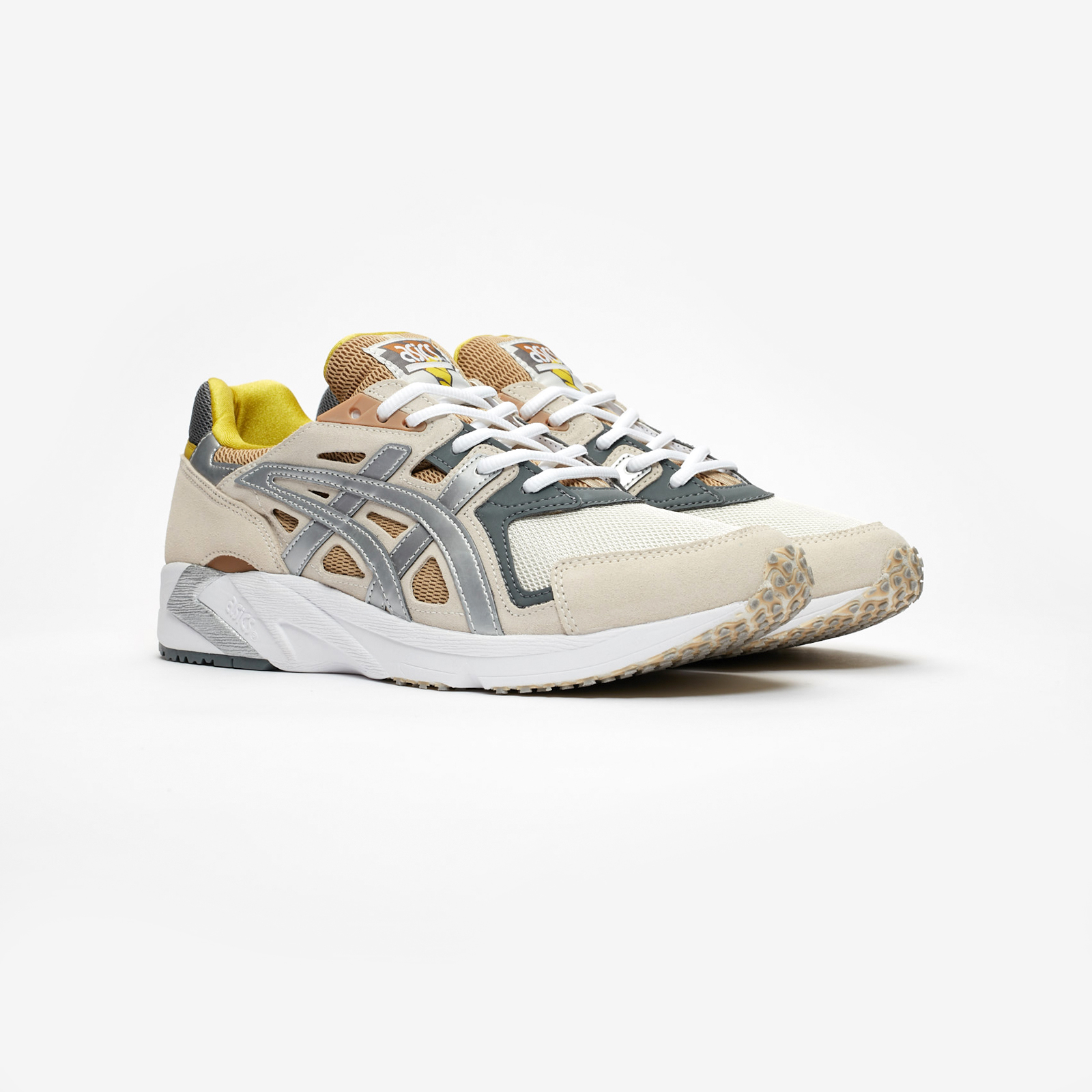 ASICS Gel DS Trainer OG 1191a100 100 Sneakersnstuff