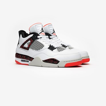 huge discount b5945 29c83 Air Jordan 4 Retro