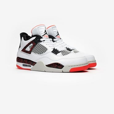 huge discount e9017 d0e3b Air Jordan 4 Retro