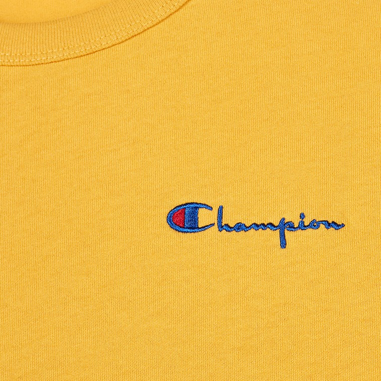 Champion Crewneck T-Shirt - 2