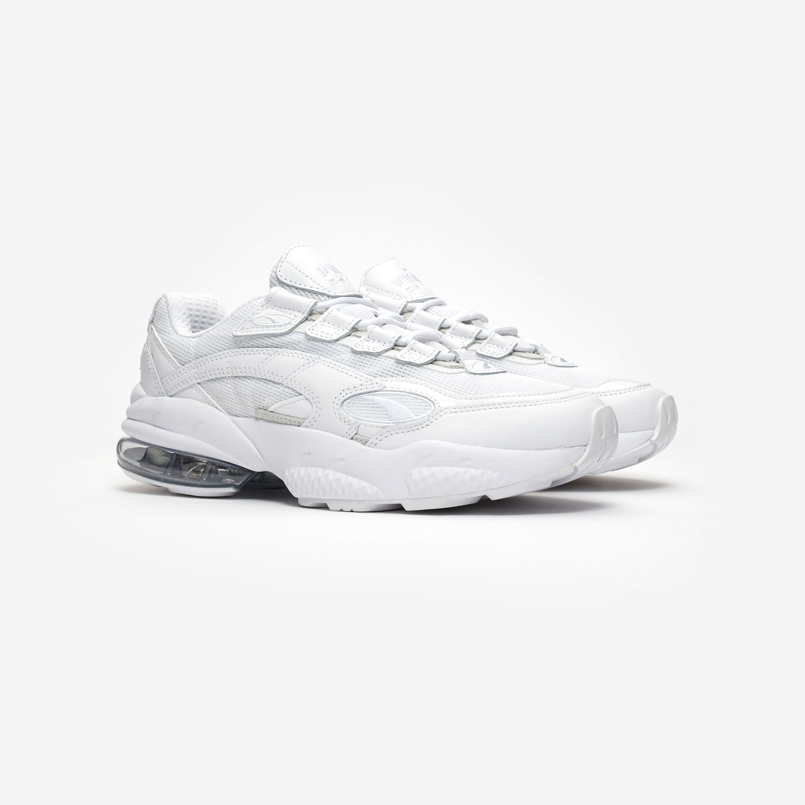 2ea9e257d6a6 Puma Cell Venom Reflective - 369701-02 - Sneakersnstuff