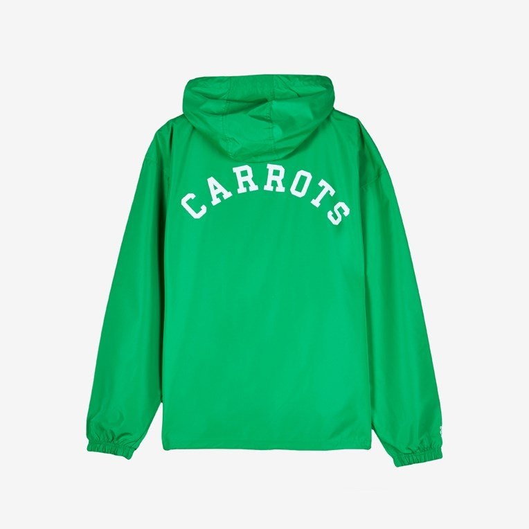 Carrots by Anwar Carrots Carrots University Anorak Jacket - 2