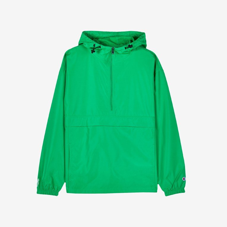 Carrots by Anwar Carrots Carrots University Anorak Jacket