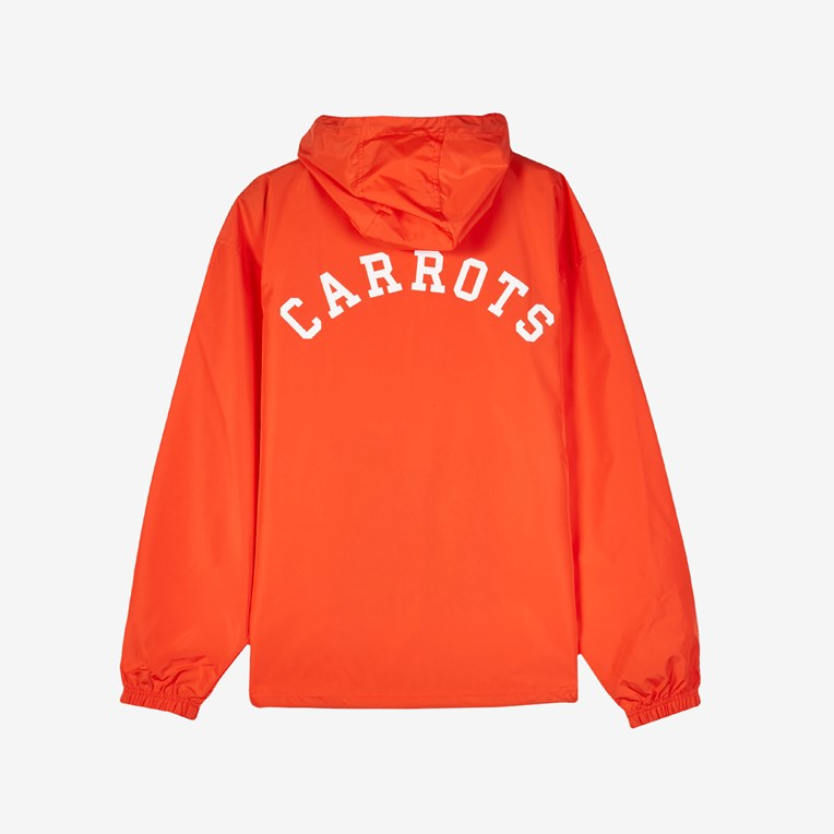 Carrots Carrots University Anorak Jacket - 2