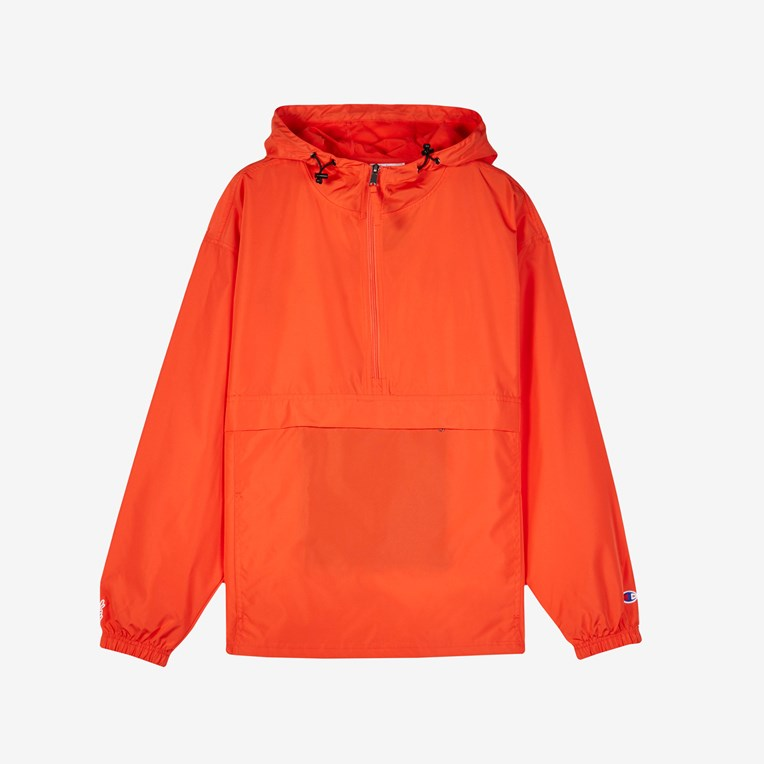 Carrots Carrots University Anorak Jacket