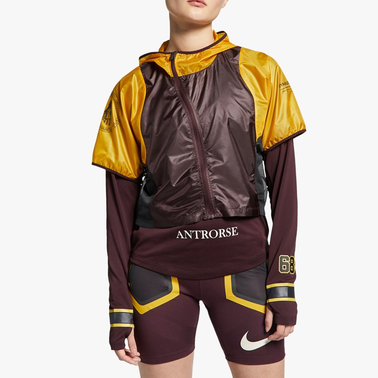 NikeLab Transform Jacket x Gyakusou