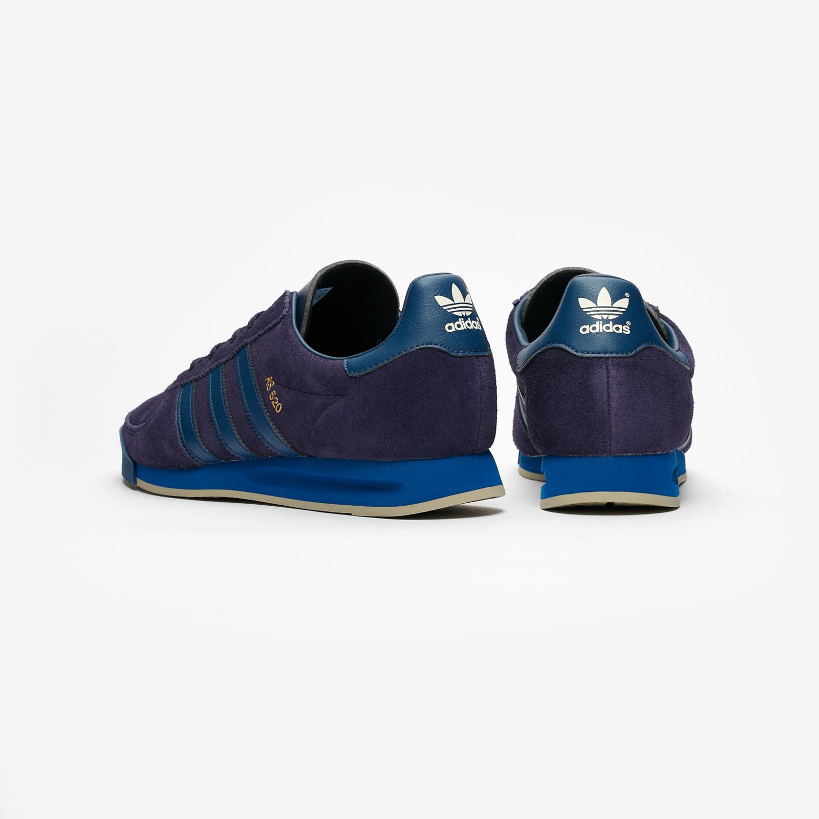 adidas AS 520 - F35711 - Sneakersnstuff