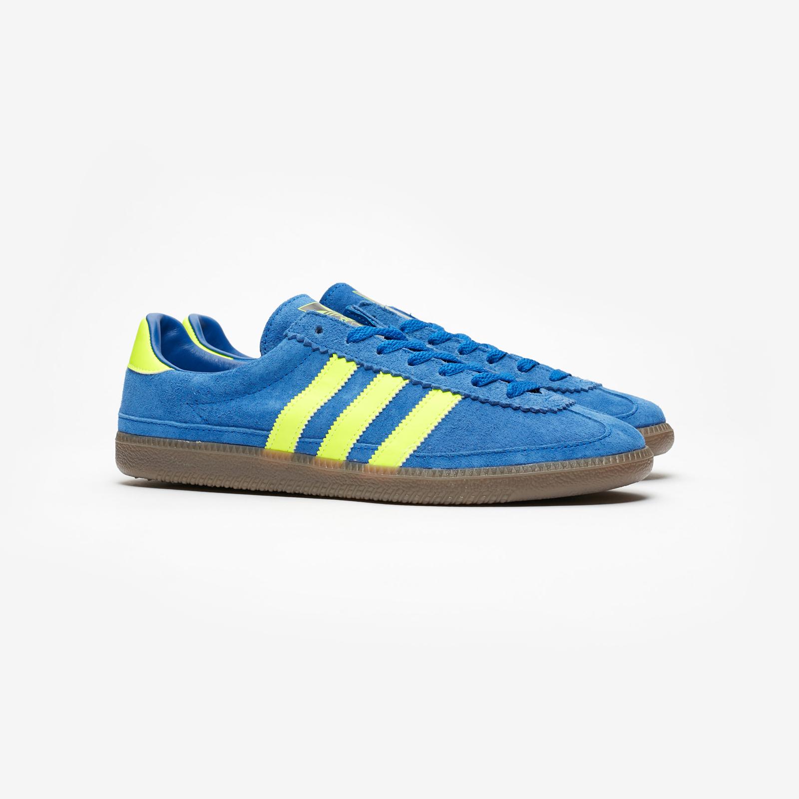 finest selection 710c2 07185 adidas Originals Spezial Whalley