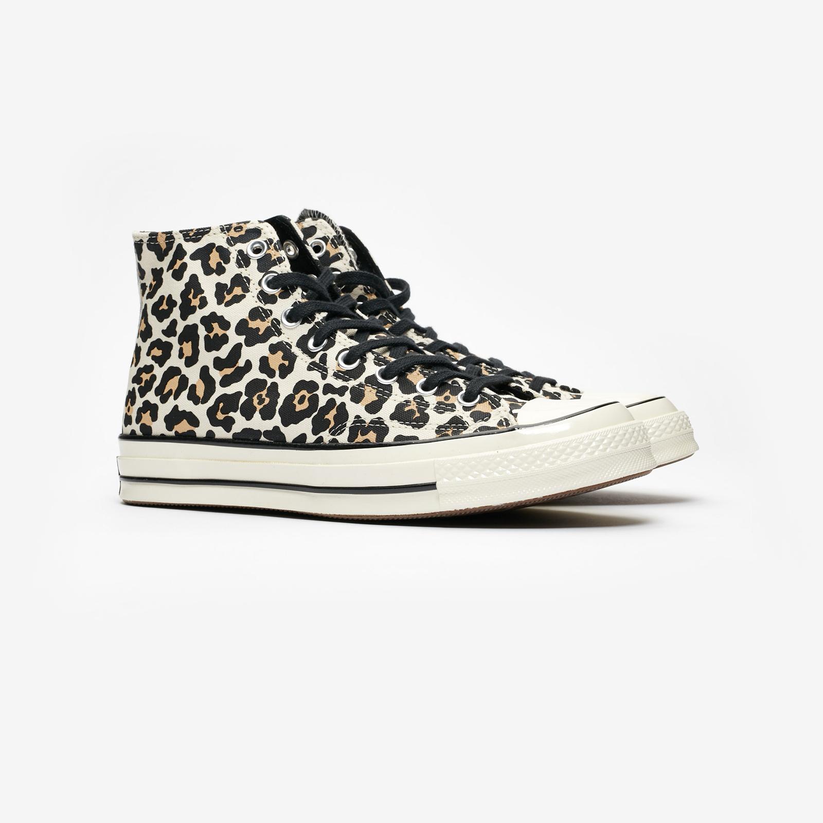 Converse Chuck 70 Hi 163406c Sneakersnstuff joggesko  sneakers