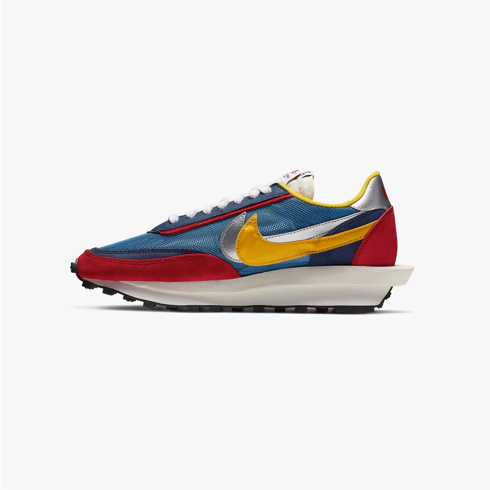 newest 7809d 55488 Nike LDWaffle   SACAI - Bv0073-400 - Sneakersnstuff   sneakers ...