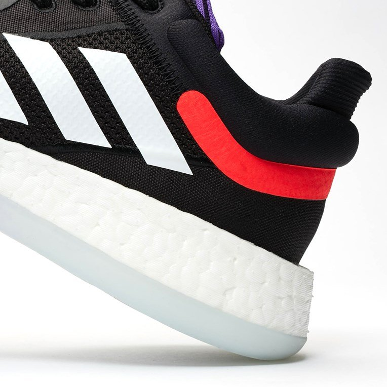 adidas Performance Marquee Boost Low - 7