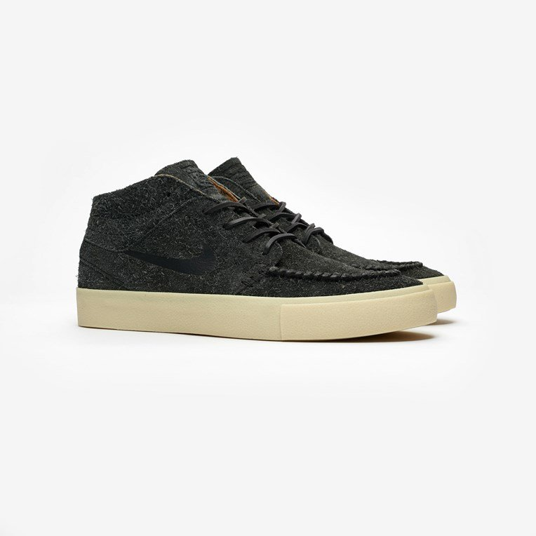 Nike SB Zoom Janoski Mid RM Crafted