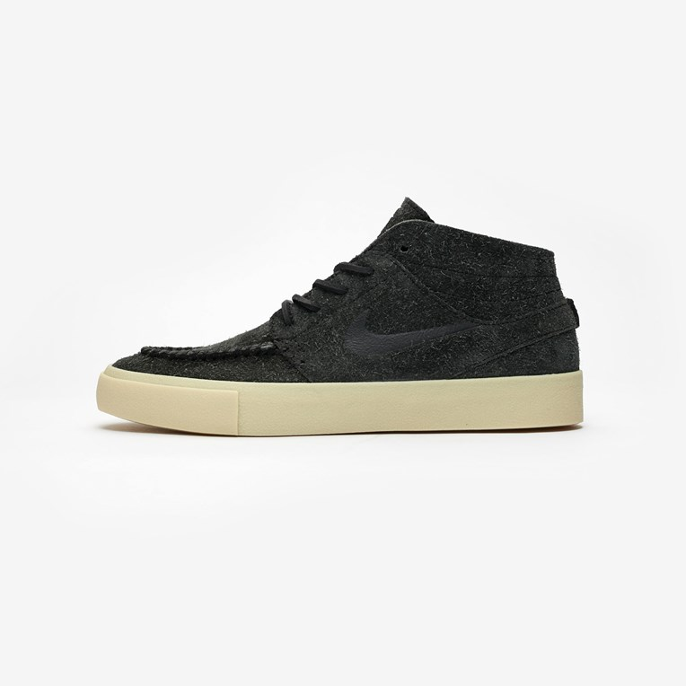 Nike SB Zoom Janoski Mid RM Crafted - 3