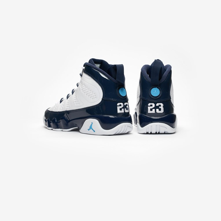 Jordan Brand Air Jordan 9 Retro (GS) - 2