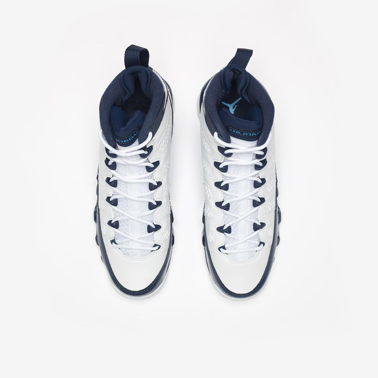 Jordan Brand Air Jordan 9 Retro (GS) - 5