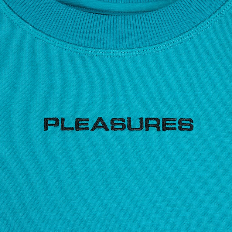 Pleasures Teenage Lovers Crewneck - 4