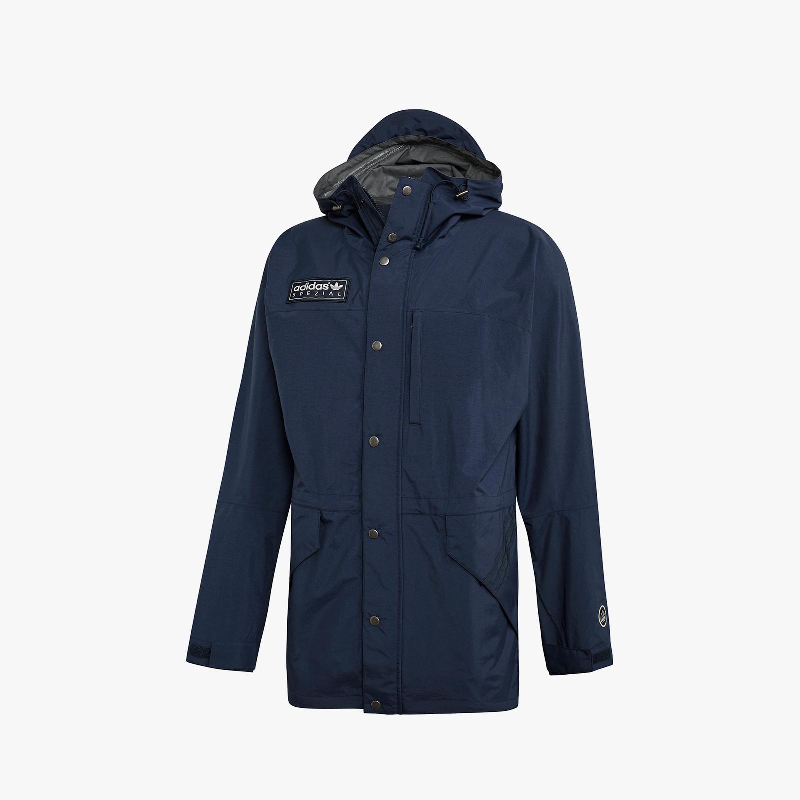 adidas Anton Parka Jacket - Dw6697