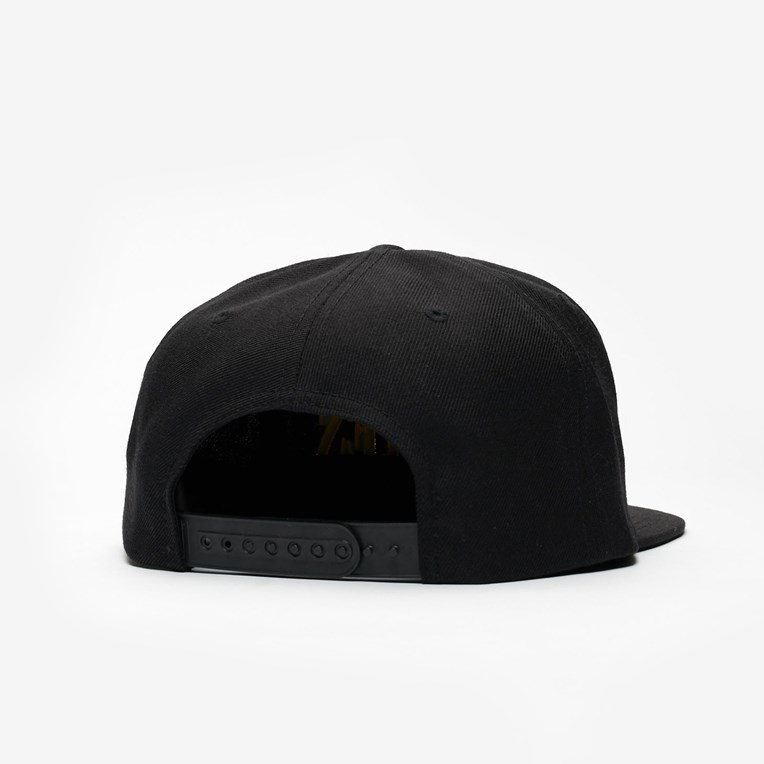 Pleasures Core Logo Snapback - 3