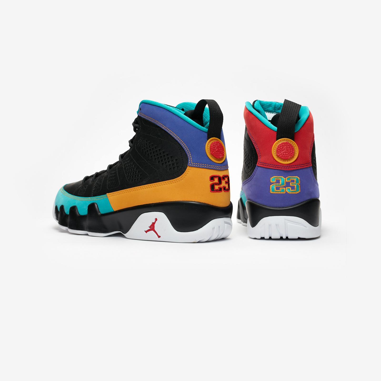 4d2dbee63 Jordan Brand Air Jordan 9 Retro - 302370-065 - Sneakersnstuff ...