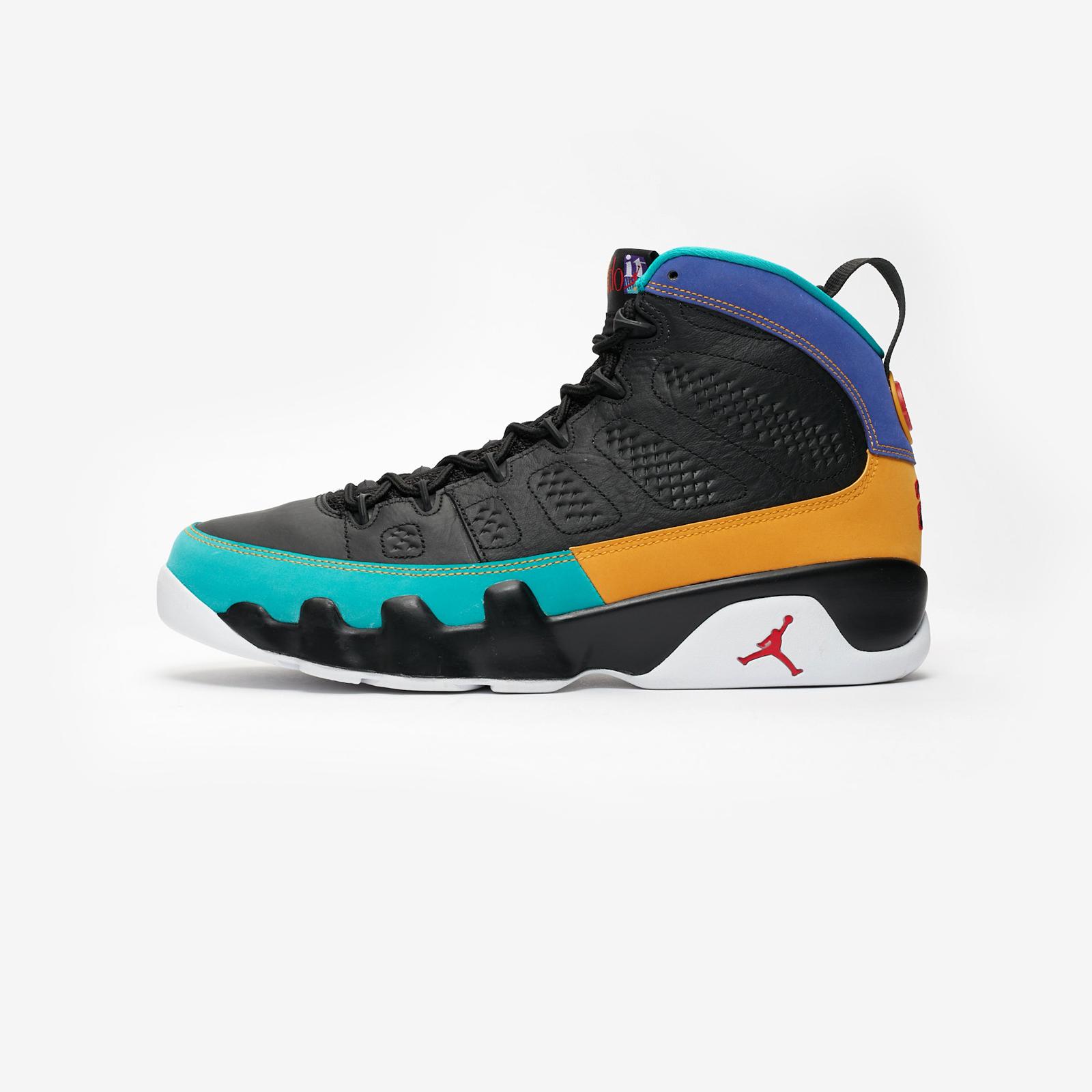 a35f4bc74d6153 Jordan Brand Air Jordan 9 Retro - 302370-065 - Sneakersnstuff ...
