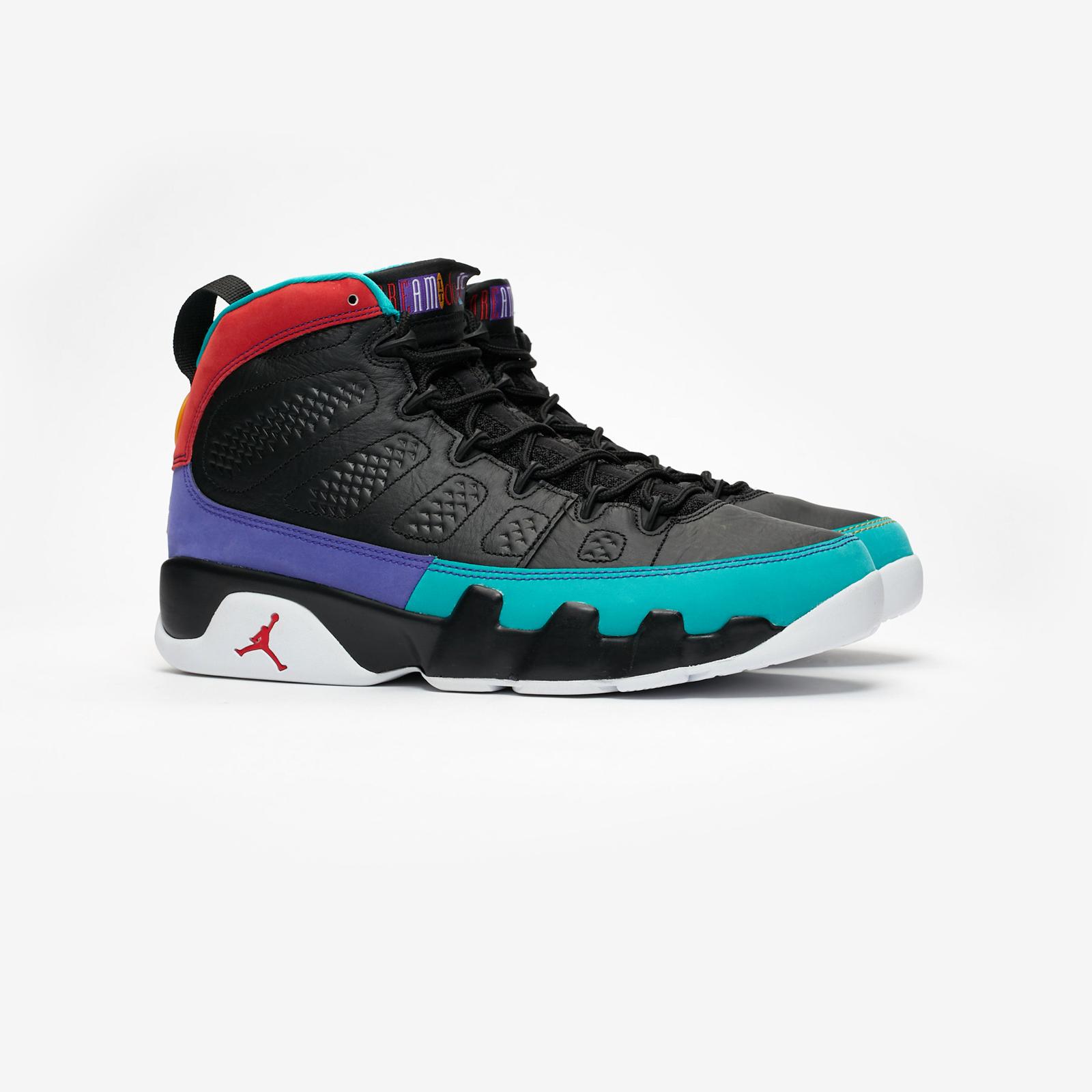 265dde7aac496c Jordan Brand Air Jordan 9 Retro - 302370-065 - Sneakersnstuff ...