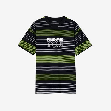 Feedback Striped T-Shirt