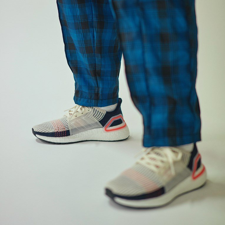 adidas Performance Ultraboost 19 W - 8