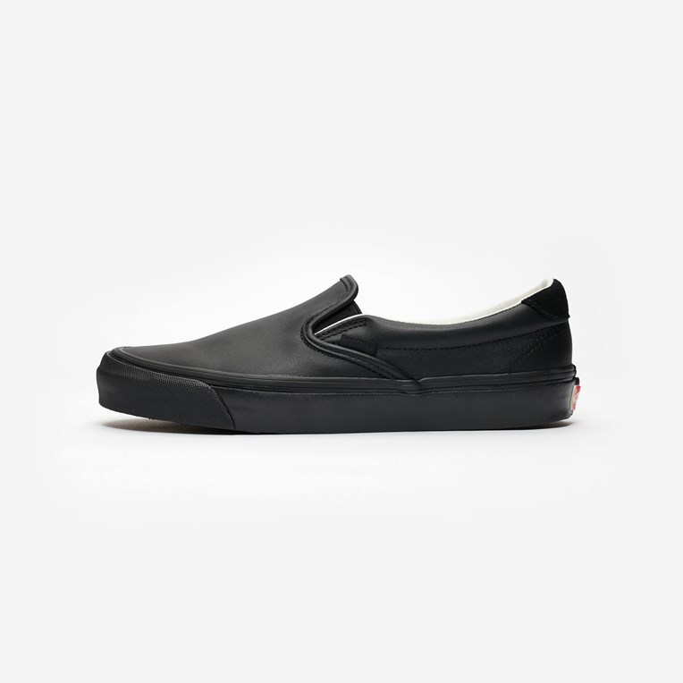 Vault by Vans OG Slip-On 59 LX - 3