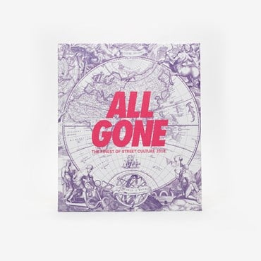 All Gone 2018
