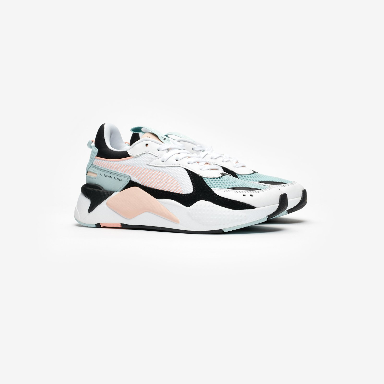 Puma RS-X Reinvention - 369579-06 - Sneakersnstuff ...