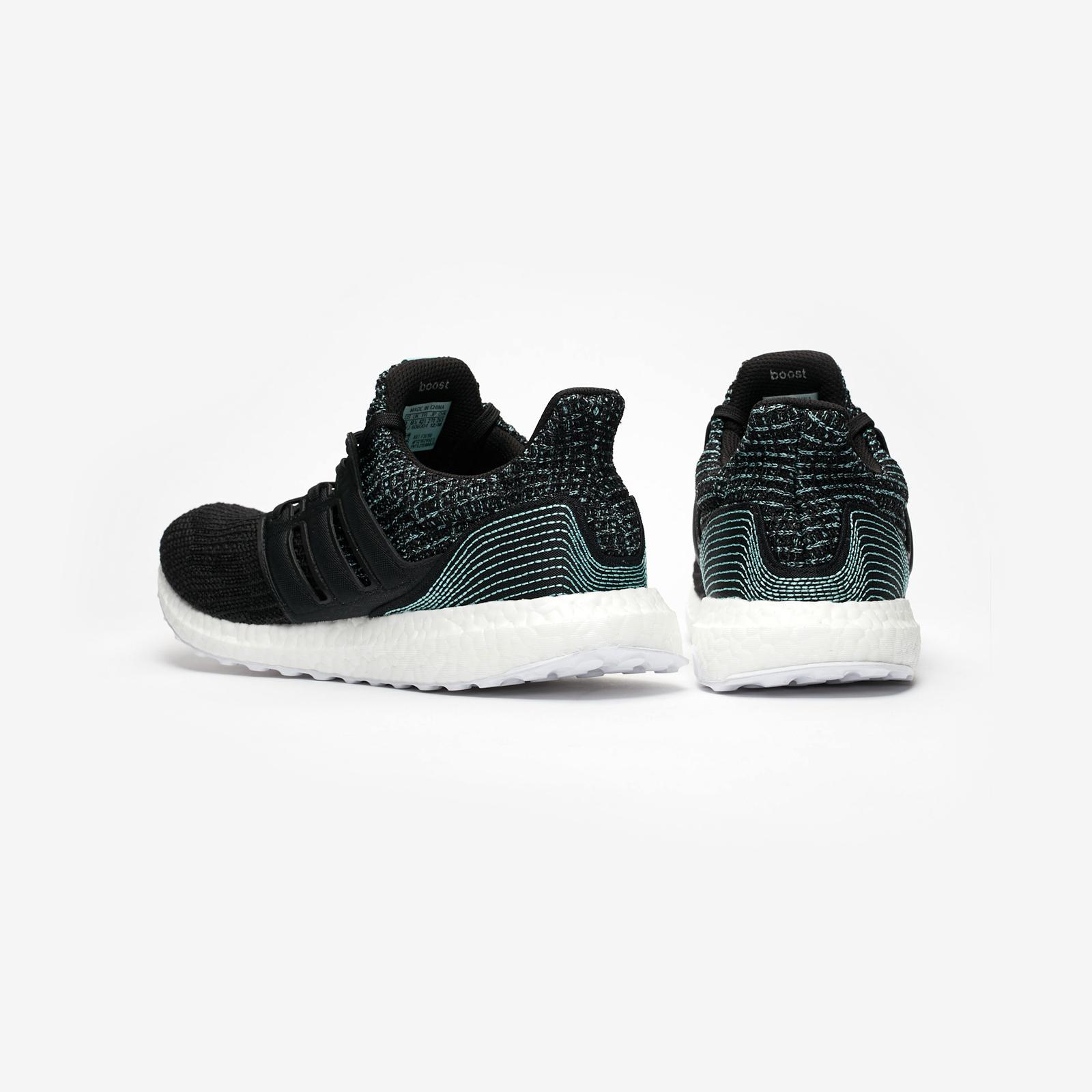 newest 43832 5d798 adidas Ultraboost Parley - F36190 - Sneakersnstuff ...