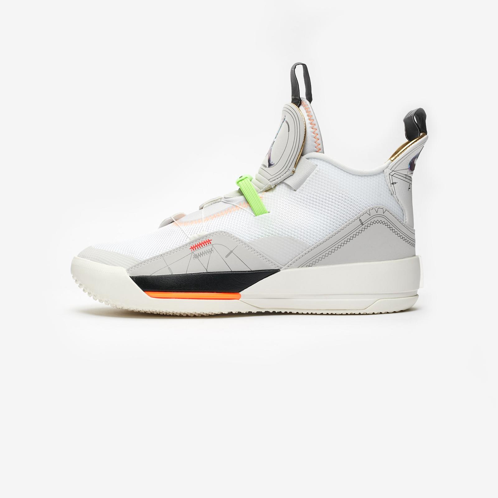 0195583c4f816 Jordan Brand Air Jordan XXXIII - Aq8830-004 - Sneakersnstuff | sneakers &  streetwear online since 1999