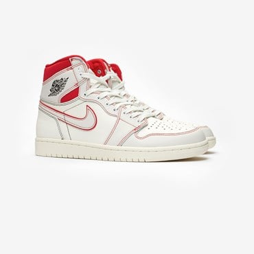 new concept 2d540 3293b Air Jordan 1 Retro High OG