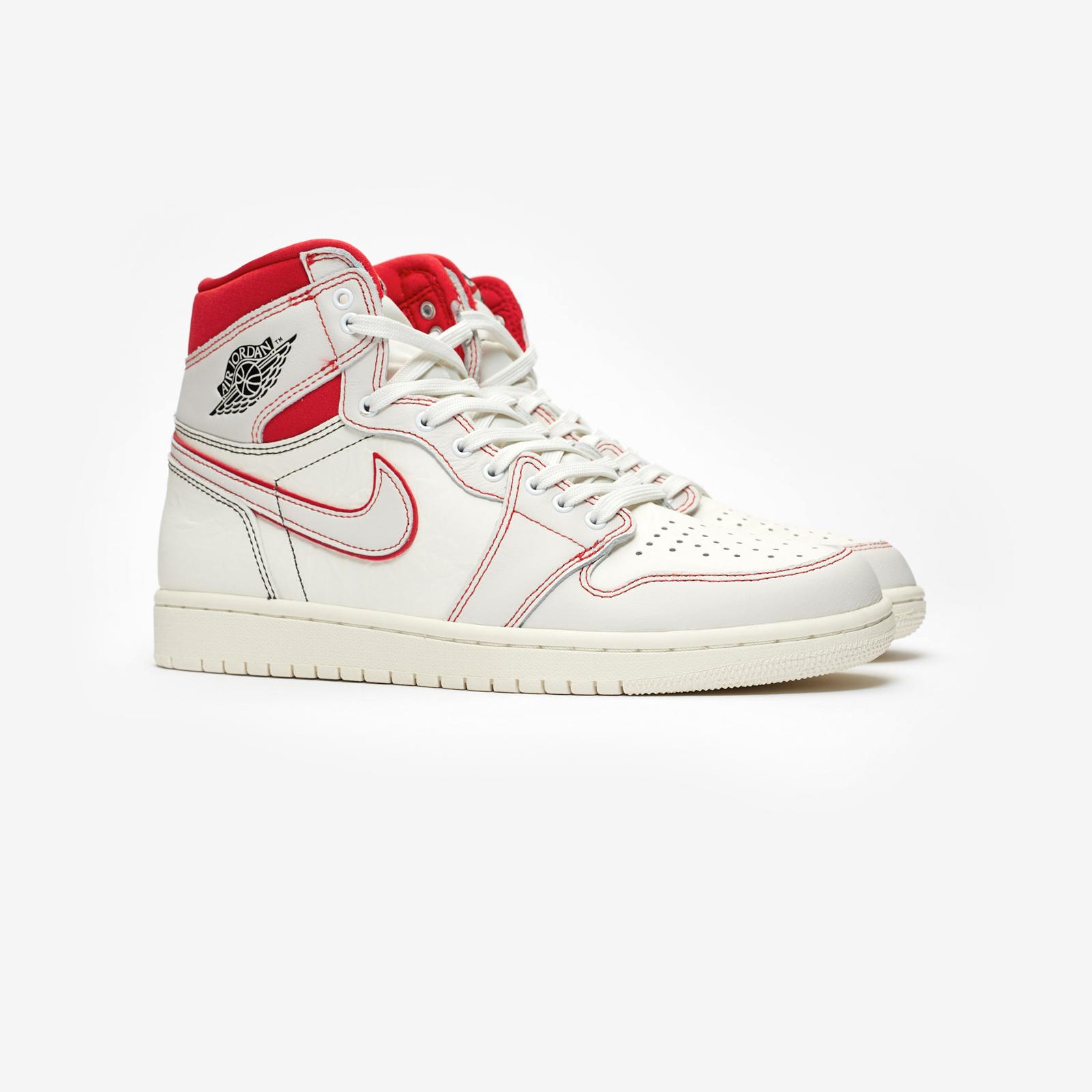 half off 9c31d 26987 Jordan Brand Air Jordan 1 Retro High OG