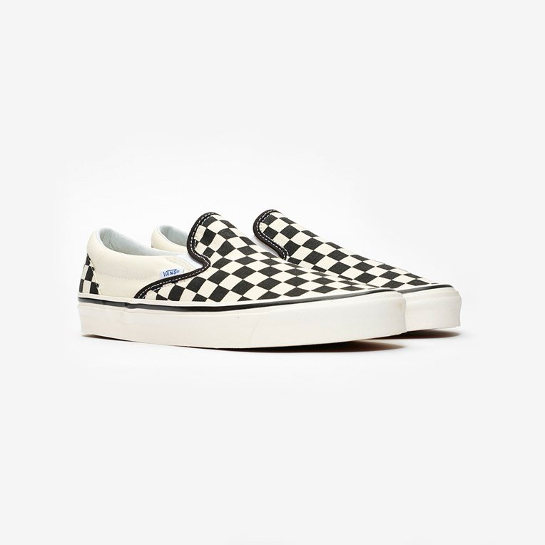 Vans Anaheim UA Classic Slip-On 98 DX