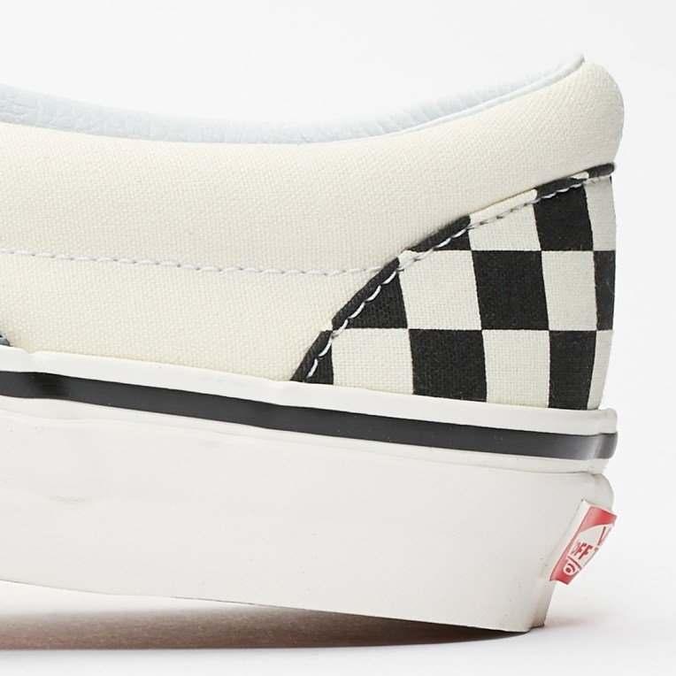 Vans Anaheim UA Classic Slip-On 98 DX - 7