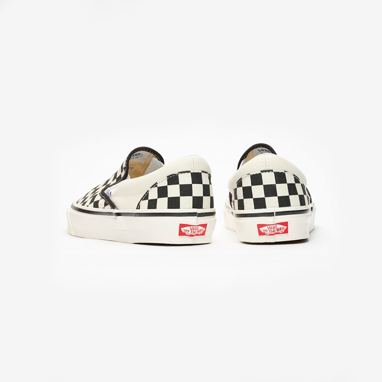 Vans Anaheim UA Classic Slip-On 98 DX - 2