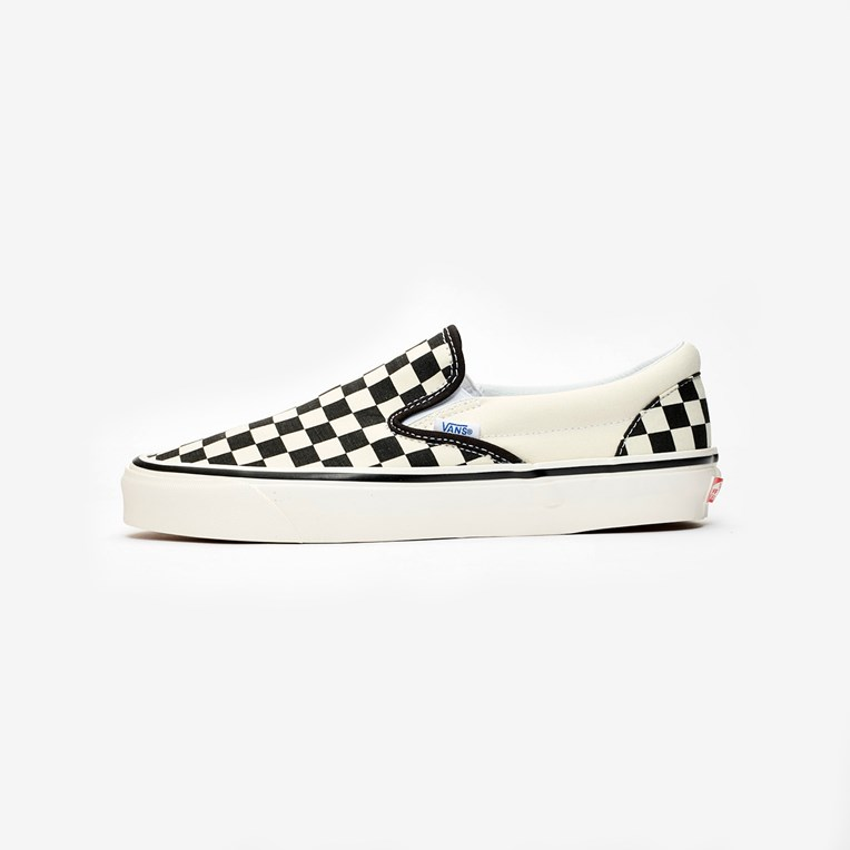 Vans Anaheim UA Classic Slip-On 98 DX - 3