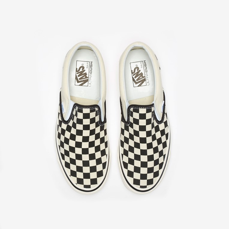 Vans Anaheim UA Classic Slip-On 98 DX - 5