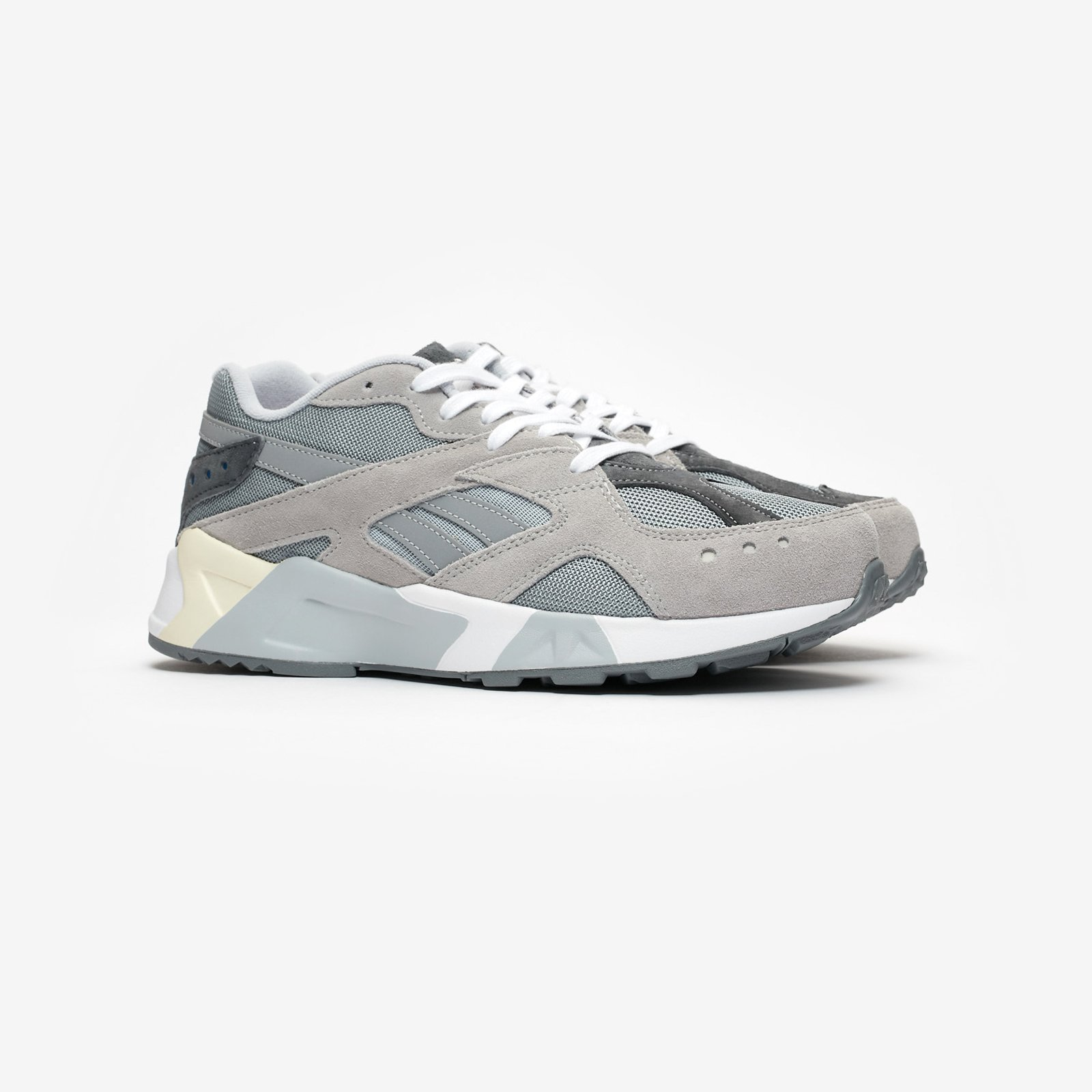 Reebok Aztrek x Packer Dv9835 Sneakersnstuff I Sneakers