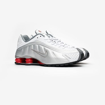 sports shoes 79886 0b7ce Nike Sportswear Shox R4